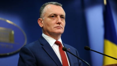 Sorin Cimpeanu anunta verificari la o scoala din Iasi, unde un invatator este acuzat ca abuzeaza verbal copiii