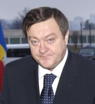 Sorin Frunzaverde: Guvernul de uniune nationala, singura solutie pentru Romania