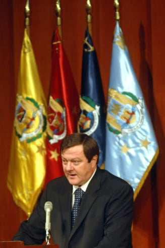 Sorin Frunzaverde, condamnat definitiv in dosarul alegerilor prezidentiale din 2014