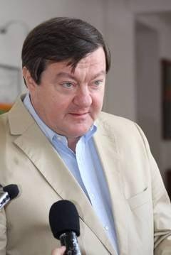 Sorin Frunzaverde, demis de la sefia Consiliului Judetean: Nu mai vine la sedinte de sase luni