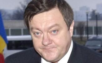 Sorin Frunzaverde a demisionat din functia de presedinte al CJ Caras-Severin