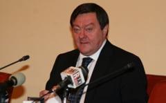 Sorin Frunzaverde este presedintele Consiliului Judetean