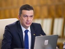 Sorin Grindeanu: Nu imi dau demisia! Dragnea a pus presiune pe propriul Guvern pentru a avea toata puterea