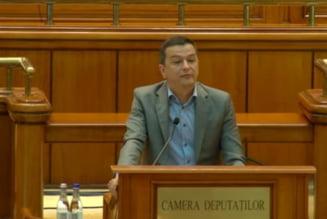 """Sorin Grindeanu, despre liderii coalitiei de guvernare: """"Cei patru cavaleri ai Apocalipsei - Orban, Citu, Barna si Ciolos"""""""
