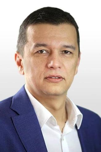 Sorin Grindeanu, premierul propus de PSD, s-a razgandit intr-o saptamana. El spunea ca nu vrea sa fie ministru