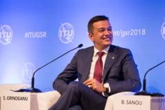 """Sorin Grindeanu anunță în ce situație PSD ar putea vota moțiunea depusă de USR PLUS și AUR. """"Toţi trebuie să plece, şi Barna şi Cîţu"""" VIDEO"""