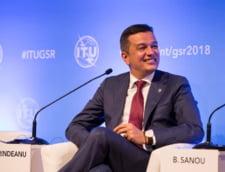 """Sorin Grindeanu anunta in ce situatie PSD ar putea vota motiunea depusa de USR PLUS si AUR. """"Toti trebuie sa plece, si Barna si Citu"""" VIDEO"""