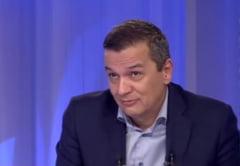 """Sorin Grindeanu despre """"pasul doi"""" şi căderea Guvernului: """"Florin Cîțu, din punctul nostru de vedere, e picat. În orice calcule facem"""""""