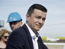 Sorin Grindeanu si mai multi colegi din perioada in care era viceprimar al Timisoarei, castigatori intr-un proces pentru o miza de 350.000 de lei
