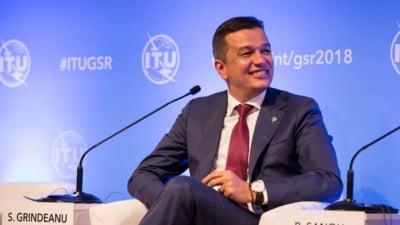 Sorin Grindeanu sustine ca PSD va castiga alegerile si afirma ca, personal, exclude ideea unei aliante cu PNL