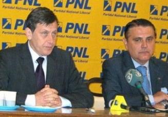 Sorin Ionita (EFOR): Noua strategie a USL este sa reinflameze conflictul cu Basescu