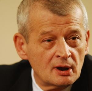 Sorin Oprescu - medic, primar sau presedinte?