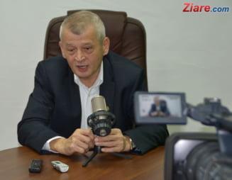 Sorin Oprescu: Am facut 40 la suta din ceea ce mi-am propus - Interviu Video