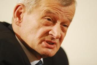Sorin Oprescu: Am inceput sa ne pregatim pentru iarna
