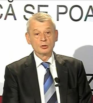 Sorin Oprescu: Nu mai merge cu minciuna
