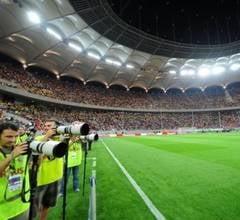 Sorin Oprescu: Parcarea supraterana de la Arena Nationala, functionala de luni