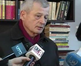 Sorin Oprescu: Prioritatile sunt cetateanul si deszapezirea strazilor