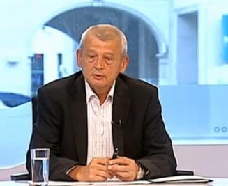 Sorin Oprescu, despre Traian Basescu: Il vad usor confuz