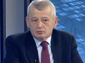 Sorin Oprescu, despre cutremure si candidatura la primarie