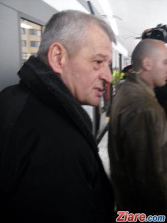 Sorin Oprescu, dus din nou in arest, dupa ce a fost plimbat din spital in spital