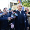 Sorin Oprescu, in fata instantei: S-a cautat cu lumanarea aprinsa. Trebuia sa dispar. Verdictul se da pe 13 mai