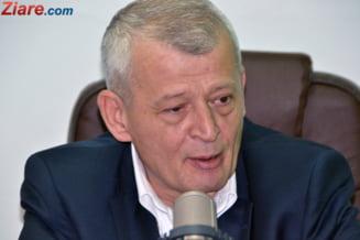 Sorin Oprescu, prezidentiabilul PSD (Opinii)