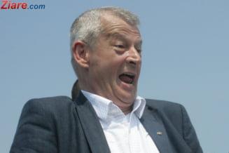 Sorin Oprescu, primul penal cunoscut care contesta interceptarile facute de SRI in dosarul sau
