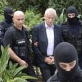 Sorin Oprescu, transferat din arest la Spitalul Fundeni (Video)