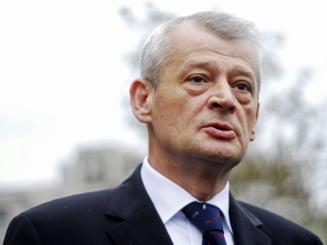 Sorin Oprescu, un supravietuitor baftos (Opinii)