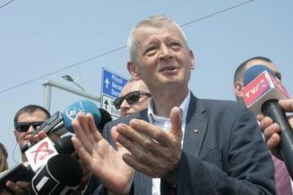Sorin Oprescu, urmatorul Traian Basescu (Opinii)