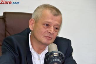 Sorin Oprescu a cerut sa iasa din arest pentru un control medical la Spitalul Universitar