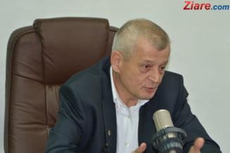Sorin Oprescu a scapat de arestul la domiciliu (Video)