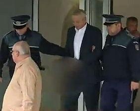Sorin Oprescu afla marti daca va fi eliberat