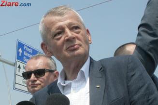 Sorin Oprescu anunta ca nu va demisiona de la Primarie: Aveti putintica rabdare, domnilor!
