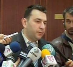 Sorin Oprescu l-a scapat pe George Iorgovan de conflictul de interese
