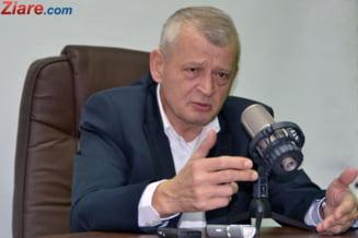 Sorin Oprescu ramane dupa gratii - arestul preventiv, prelungit (Video)