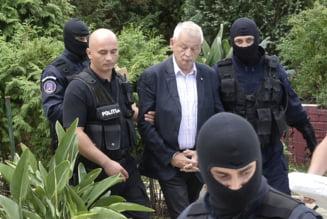 Sorin Oprescu ramane in arest - va fi suspendat din functia de primar al Capitalei