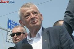 Sorin Oprescu scapa putin de dupa gratii: Va fi internat la Spitalul Militar (Video)
