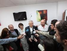 """Sorin Oprescu se intoarce in functia de sef al Sectiei de Chirurgie de la Spitalul Universitar: """"Demiterea a fost facuta intr-o criza de razbunare"""""""