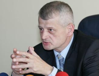 Sorin Oprescu vrea sa candideze pentru un nou madat la Primaria Bucurestiului