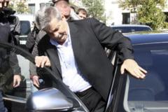 Sorin Ovidiu Vantu iese din inchisoare dupa ce Tribunalul Ilfov a aprobat eliberarea conditionata