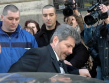 Sorin Ovidiu Vintu, adus la Parchet pentru prezentarea acuzatiilor din dosarul FNI