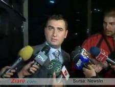 Sorin Ovidiu Vintu, arestat pentru 29 de zile