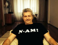 Sorin Ovidiu Vintu, condamnat la sase ani si patru luni de inchisoare, in dosarul FNI