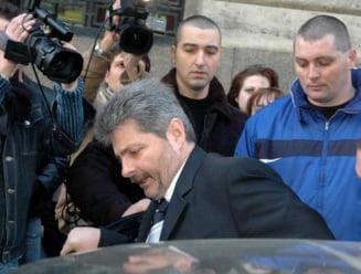 Sorin Ovidiu Vintu a fost eliberat din arest (Video)
