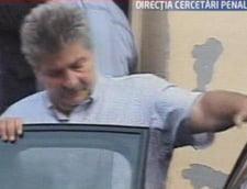 Sorin Ovidiu Vintu a fost eliberat din arest