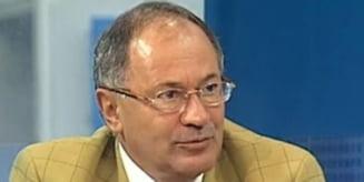 Sorin Rosca Stanescu: ANI nu ar trebui sa existe, ar trebui restructurata sau desfiintata!