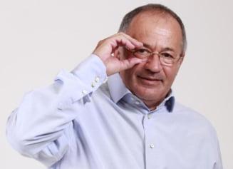 Sorin Rosca Stanescu: Facem opozitie, putem conduce mai bine ca Ponta