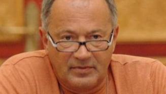 Sorin Rosca Stanescu: Il suspectez pe Ghita de deficit de inteligenta