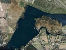 Sorin Rosca Stanescu, acuzat ca a secat o parte din Lacul Snagov